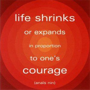life shrinks