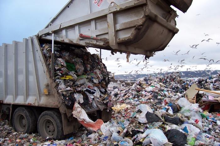 Landfill-Sites