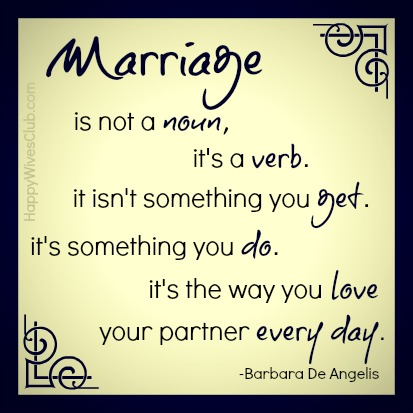 Marriage-is-not-a-noun...