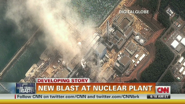 CNN fukushima