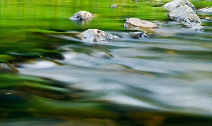 creative common flowing waters