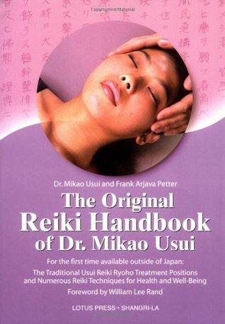 the original reiki handbook