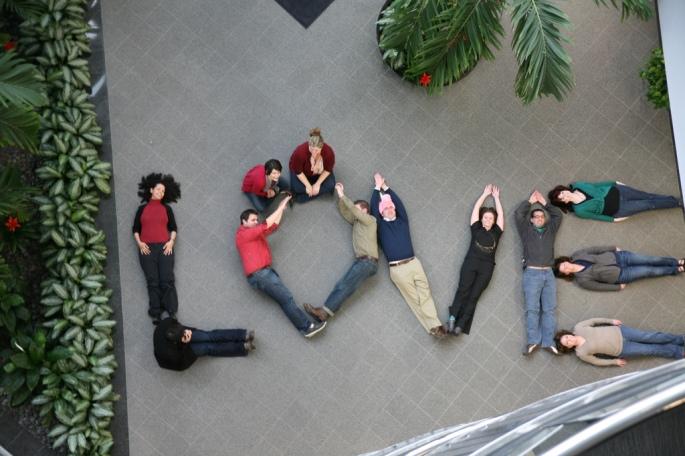creative commons love