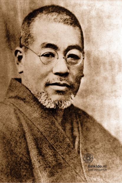 Reikido-Sensei-Mikao-Usui